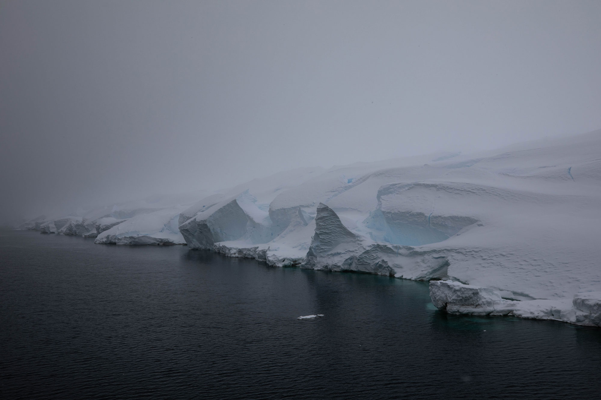 Is Thwaites Glacier Doomed Scientists Race Against Time